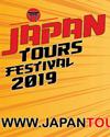 26. DIVERS Japan Tours Festival 2019